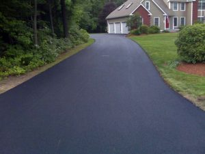 Asphalt Driveway Installation Services in New Kent, Virginia